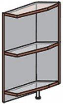 Модуль №17 нр 280-820 низ кухни «Виктория New»