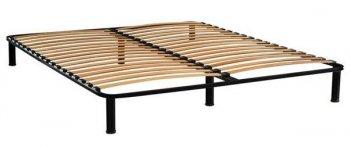 Ламельное основание кровати Ortoland шаг ламелей 4,5 см - ширина 120см