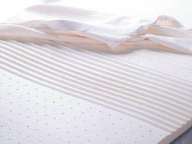 Топпер Дрим - латекс 2 — ширина 90см