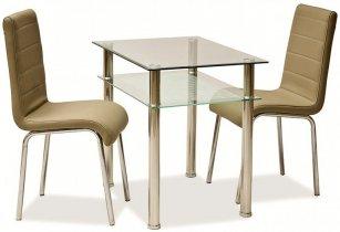 Обеденный стол Pixel 60x80