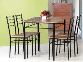 Обеденный стол Esprit sonoma