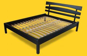 Кровать ТИС Домино 3 - 120см