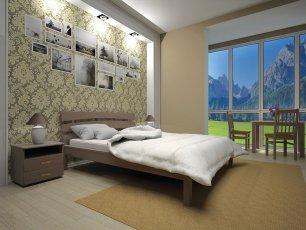 Кровать ТИС Домино 3 - 180см