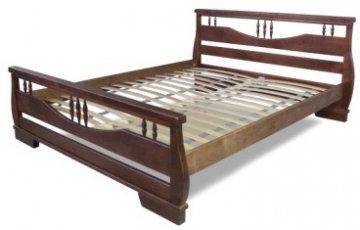 Кровать ТИС Атлант 3 - 120см