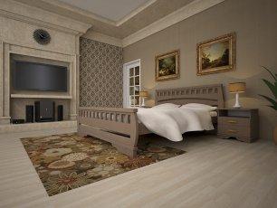 Кровать ТИС Атлант 4 - 120см