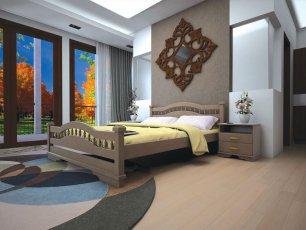 Кровать ТИС Атлант 7 - 140см