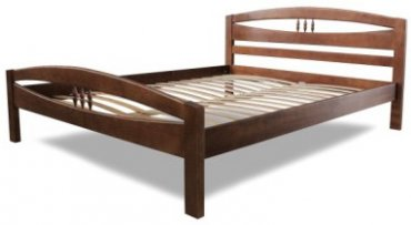 Кровать ТИС Лотос - 90см