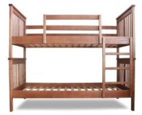 Двухъярусная кровать ТИС Трансформер 4 - 80x190-200см