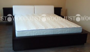 Кровать Justwood Дилайт - 140х190см
