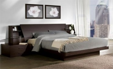 Кровать Justwood Дакота - 140x190см