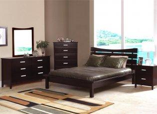 Кровать Justwood Милан - 140х190см