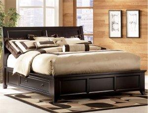 Кровать Justwood Монако - 200х200см