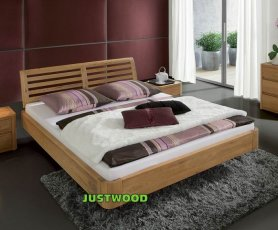 Кровать Justwood Текила - 160х200см