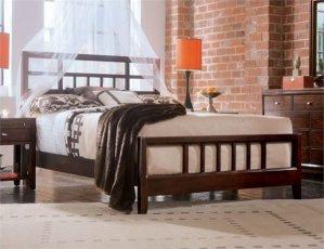 Кровать Justwood Венеция - 140х190см