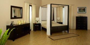 Кровать Justwood Романтик - 140х190см