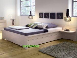 Кровать Justwood Натали - 180х200см