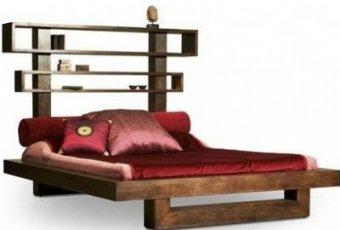 Кровать Justwood Ривьера - 160х200см