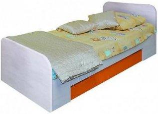 Кровать LOZ 90 Чиз