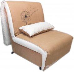 Кресло-кровать для ежедневного сна Новелти 03 Большой одуван