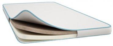 Супертонкий матрас DonSon Slim Eco - ширина 140см