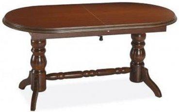 Деревянный стол с подъемным механизмом Daniel