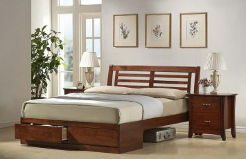 Кровать Verso
