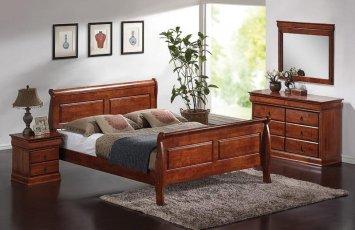 Кровать Toscania
