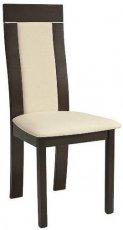 Деревянный стул с мягкой обивкой CB-39