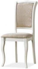 Деревянный стул с мягкой обивкой OP-SC2