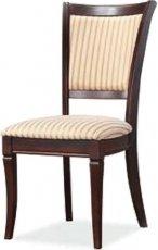 Деревянный стул с мягкой обивкой AE-SC