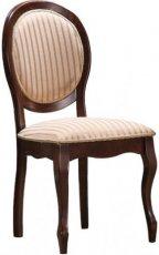 Деревянный стул с мягкой обивкой FN-SC