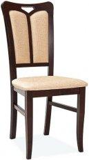 Деревянный стул с мягкой обивкой GL-7
