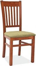 Деревянный стул с мягкой обивкой GL-8