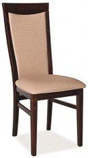 Деревянный стул с мягкой обивкой GL-13