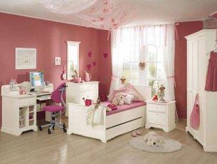 Детская кровать Justwood Ариель