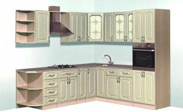 Кухня Оникс