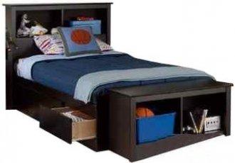 Детская кровать Justwood Али Баба - 90х190см