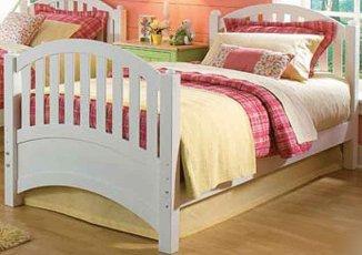 Детская кровать Justwood Маркиза - 80х160см