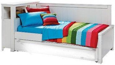 Детская кровать Justwood Синдерелла - 90х190см
