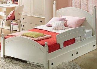 Детская кровать Justwood Дядя Скрудж - 80х160см