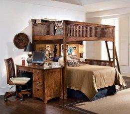 Детская кровать Justwood Хоттабыч
