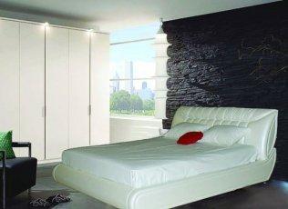 Кровать Грация Бьянка 160x200