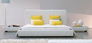 Кровать Николь 160x200