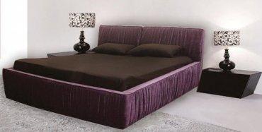 Кровать Milena 160x200