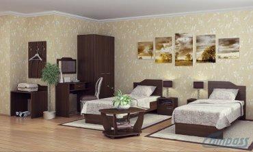 Мебель для гостиниц «Визит» Компасс