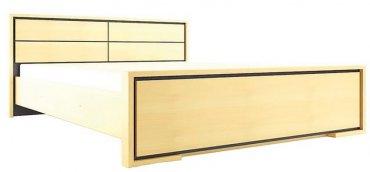 Кровать 160 (каркас) Николь