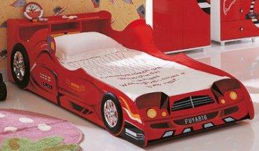 Кровать Kacper