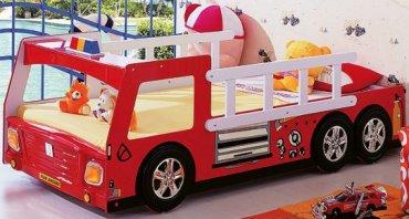 Кровать -машина Franek