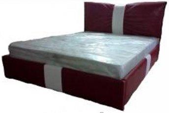 Кровать Виолетта с подъемным механизмом - ширина 160см