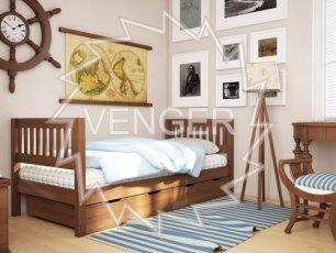 Односпальная кровать Венгер Максим